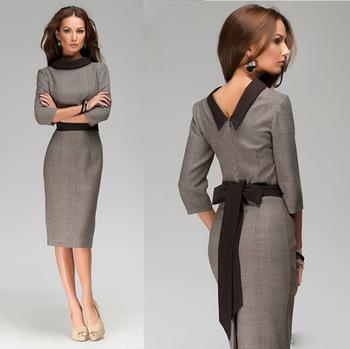 Стильные женские платья на Алиэкспресс