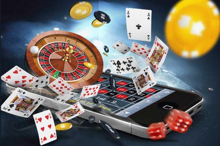 Азартные игры в онлайн клубе Vulkan
